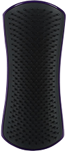 Pet Teezer Purple and Grey De-shedding Brush